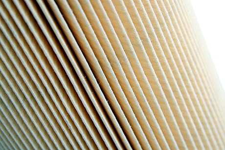 filtration separation nonwovens Bondex